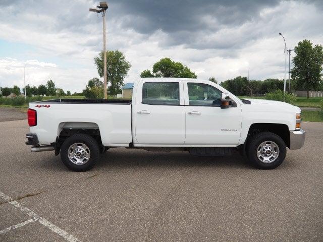 Used 2019 Chevrolet Silverado 2500HD Work Truck with VIN 1GC1KREY2KF228227 for sale in Hastings, Minnesota