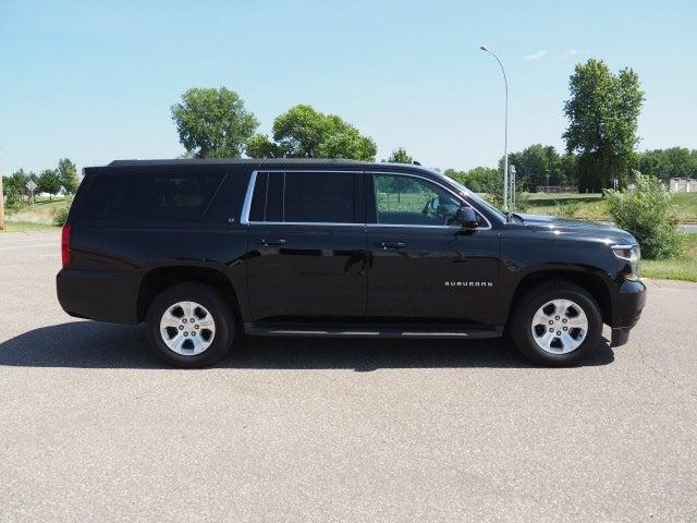 Used 2015 Chevrolet Suburban LT with VIN 1GNSKJKCXFR571670 for sale in Hastings, Minnesota