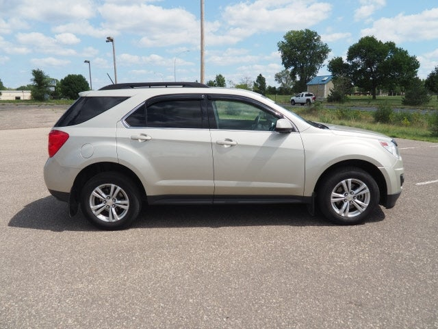 Used 2014 Chevrolet Equinox 1LT with VIN 2GNALBEK0E6310365 for sale in Hastings, Minnesota