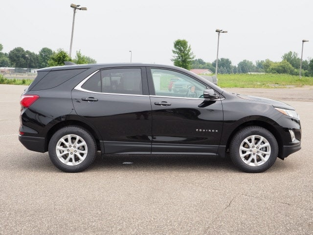 Used 2019 Chevrolet Equinox 2FL with VIN 2GNAXTEV0K6302685 for sale in Hastings, Minnesota