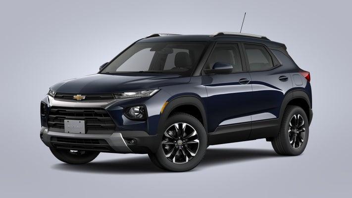 2021 Chevrolet Trailblazer Lt Hastings Mn Miesville Cannon Falls Lakeville Minnesota Kl79mpsl4mb035837